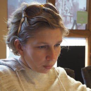 Szöőr Bea