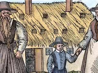 Anabaptista család Felső-Magyarországon 1588-ban