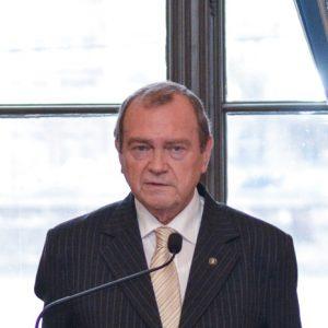 Dr. Almási Mihály