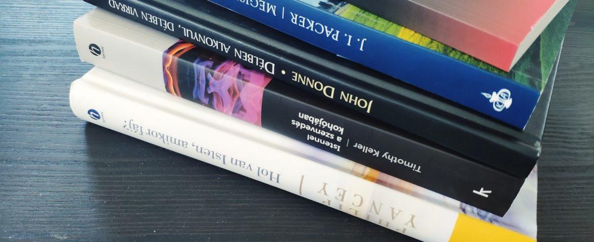 Bacsó Benjámin 5 könyv